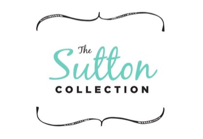 The Sutton Collection towns logo