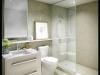 The Yorkdale Condos Bathroom
