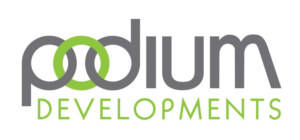 podim developments logo