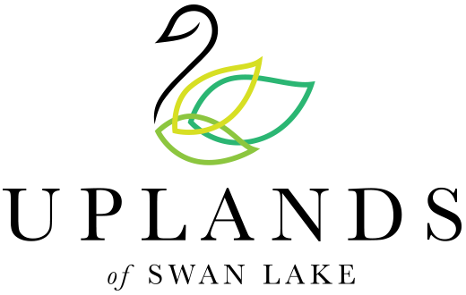 Uplands of Swan Lake Towns Logo