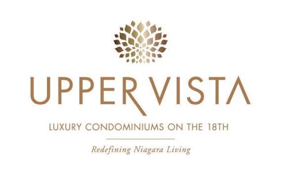 Upper Vista Condos Logo