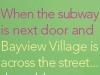 VIda Condos Bayview Village