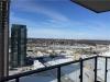 Westlake Condos Balcony View