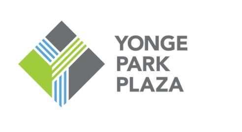 Yonge Park Plaza Logo