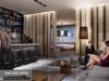 Yonge & Rich Condos Lobby