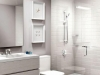 Yonge & Richmond Condos Bathroom