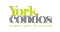 York Condos Markham
