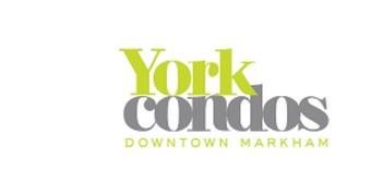 York Condos -logo