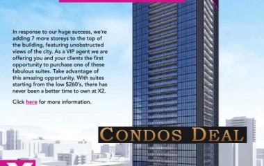 x2 condo-CondosDeal