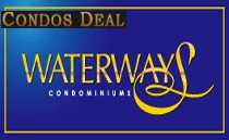 Waterways logo-CondosDEAL