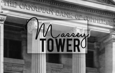 MASSEY TOWER -CONDO OR HOME