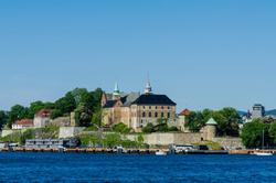 Oslo Norway-condo or home