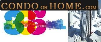 365 CHURCH -CONDO OR HOME