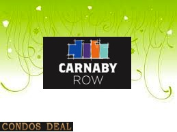 carnaby row logo