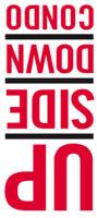 upside down condo logo-condo or home