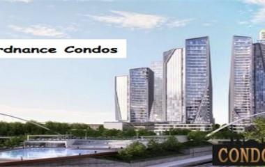 30 Ordance Condos Building Rendering -CondosDeal