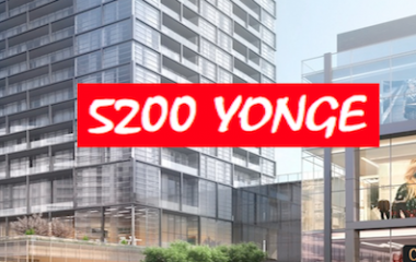 5200 Yonge St Condos Logo