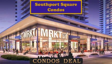 Southport Square Condos & Towns