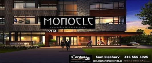 Monocle Condominiums