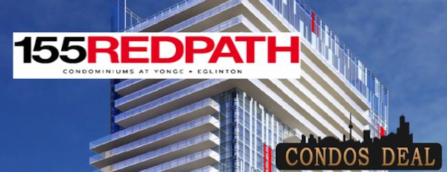 155 Redpath Logo-CondosDeal
