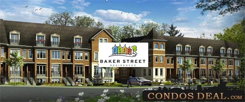 Baker Street Residences