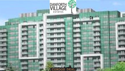 Danforth Village Estates Condos