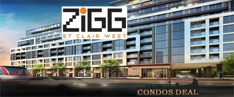 Zigg Condos Toronto