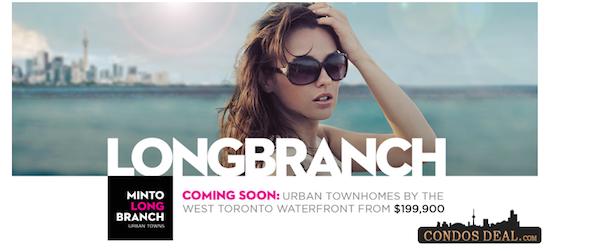 Minto longbranch urban towns