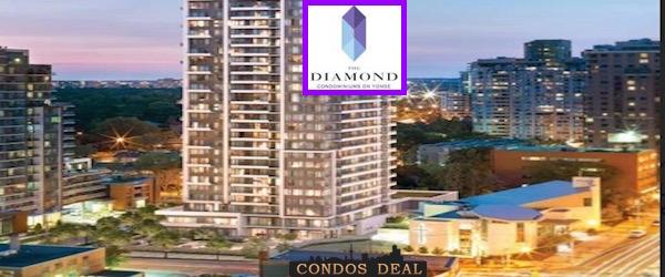 The Diamond On Yonge Condos
