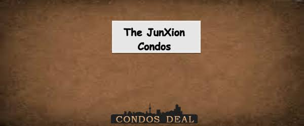 The Junxion Condos