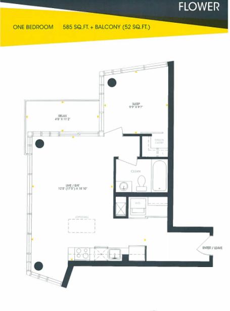 Liberty Place Condos 150 E Liberty Vip Access And Floor