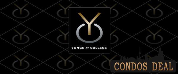 YC Condos at 460 Yonge st