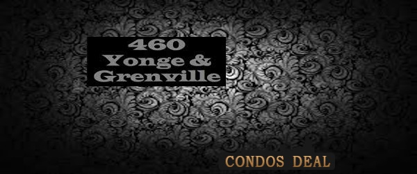 Yonge And Grenville Condos