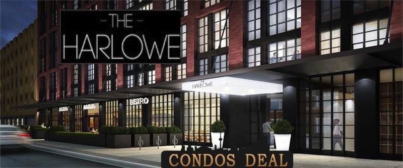 The Harlowe Condos