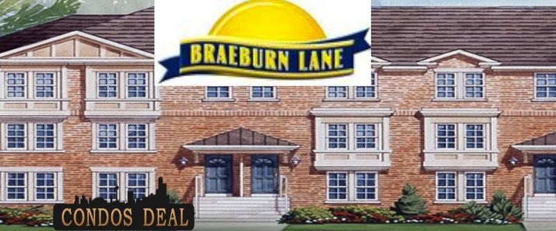 Braeburn Lane Townhouses