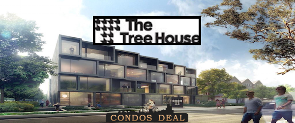 The Tree House Towns