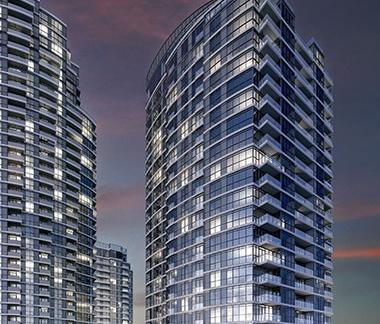 Triumph At One Valhalla Condos