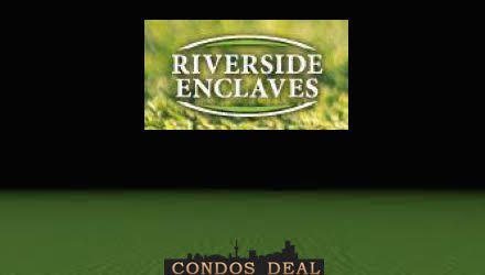 Riverside Enclaves