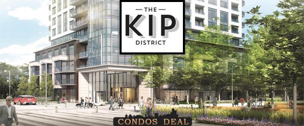 The KIP District Condos