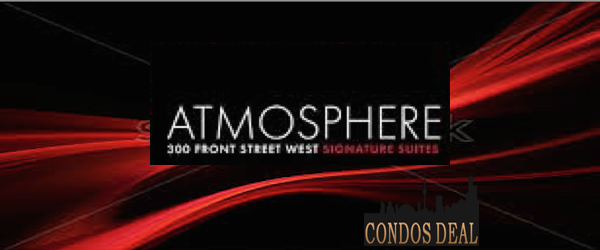 The Atmosphere Condos