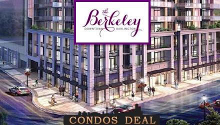 The Berkeley Condos