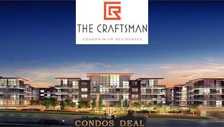 The Craftsman Condos