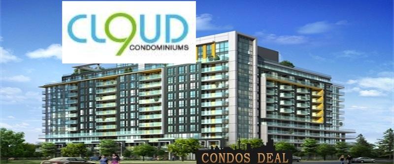 Cloud 9 Condominiums