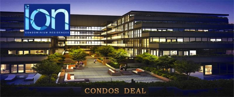 Ion Condos