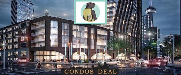 The PJ Condos