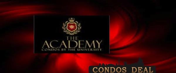 The Academy Condos