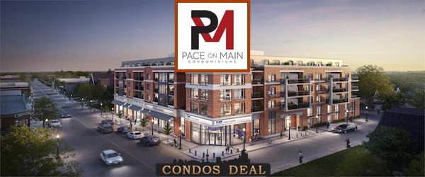Pace on Main Condos