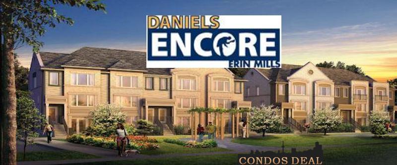 Daniels Encore
