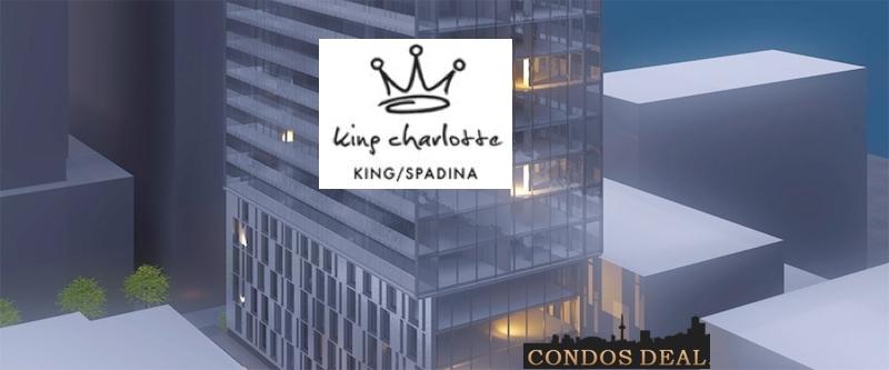 King Charlotte Condos