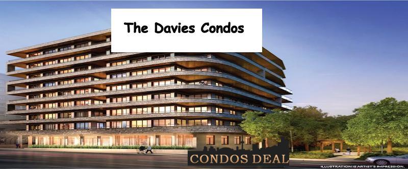 The Davies Condos